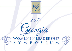 2019 Georgia Women in Leadership Symposium