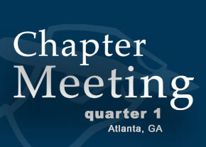 2019 Georgia Diversity Council Q1 Chapter Meeting